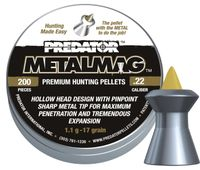 Predator metalmag .22/ 5,5 mm
