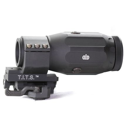 DI optical 3XP78A with QD mount