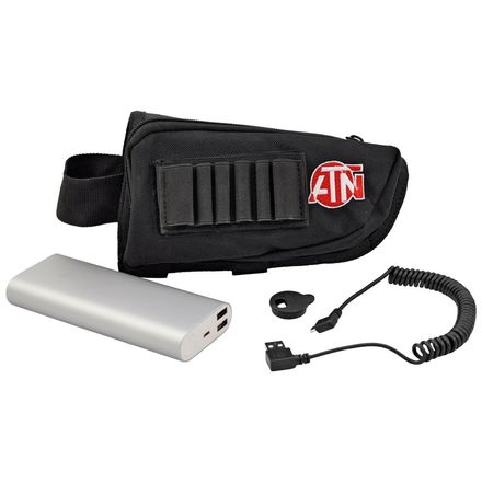 ATN X-Sight extended battery pack