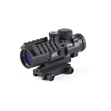 Bering Optics Prismatic Supra 3.0x32